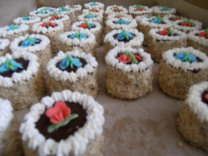 dortíčky