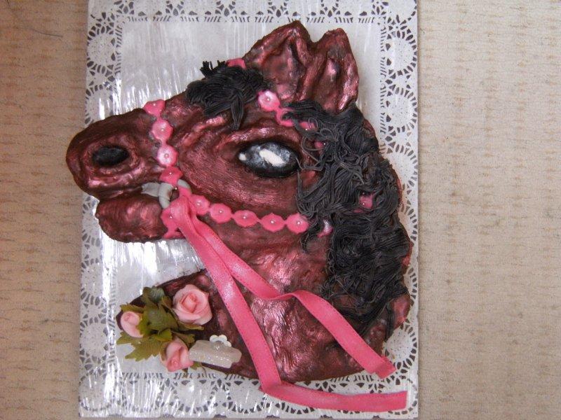 pro Šárinku Junkovu-celý politý čokoládou