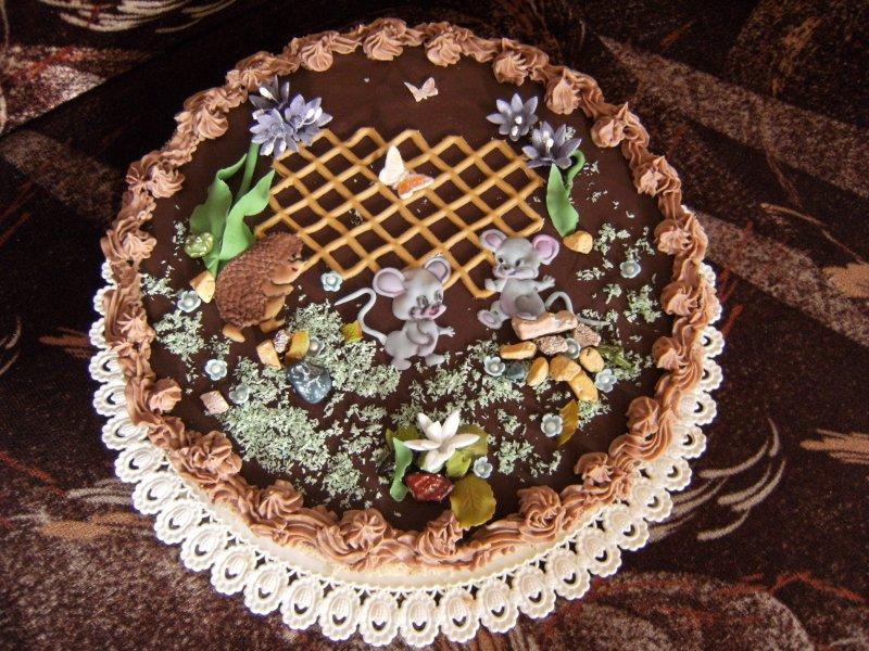 dort pro Magdičku